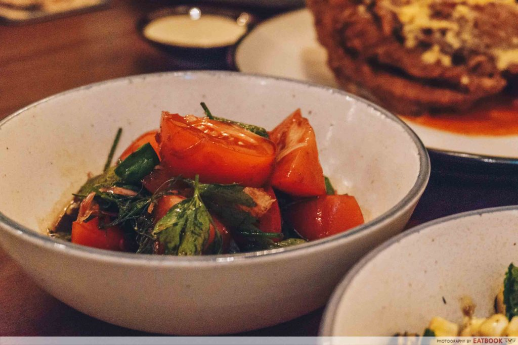 The Guild Momotaro Tomatoes