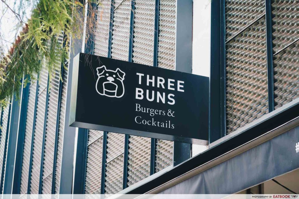 Three Buns Store