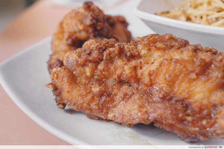 SALT Chicken Cutlet focus-1