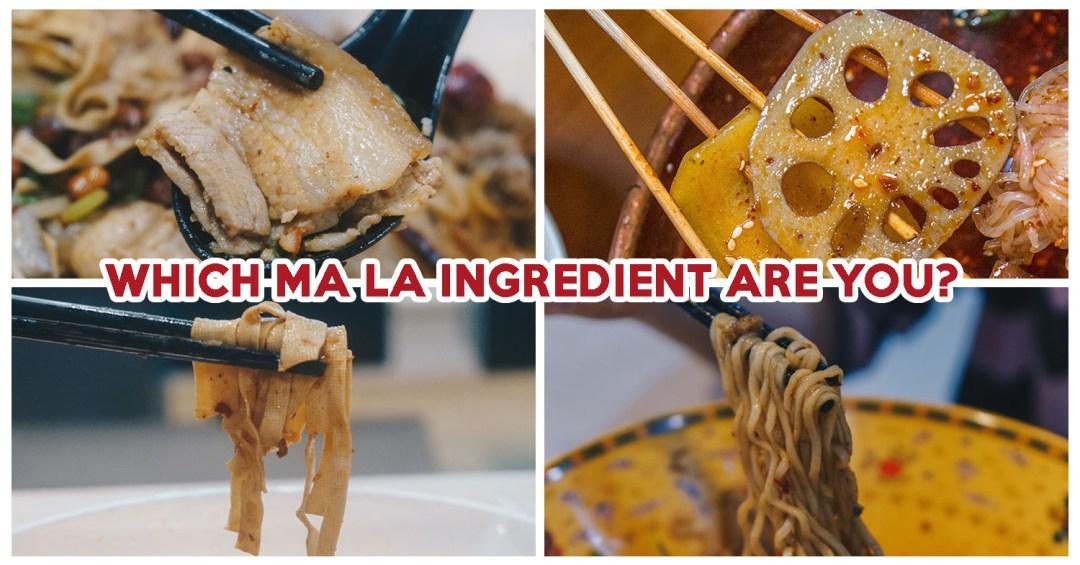 Ma La Quiz - Feature Image