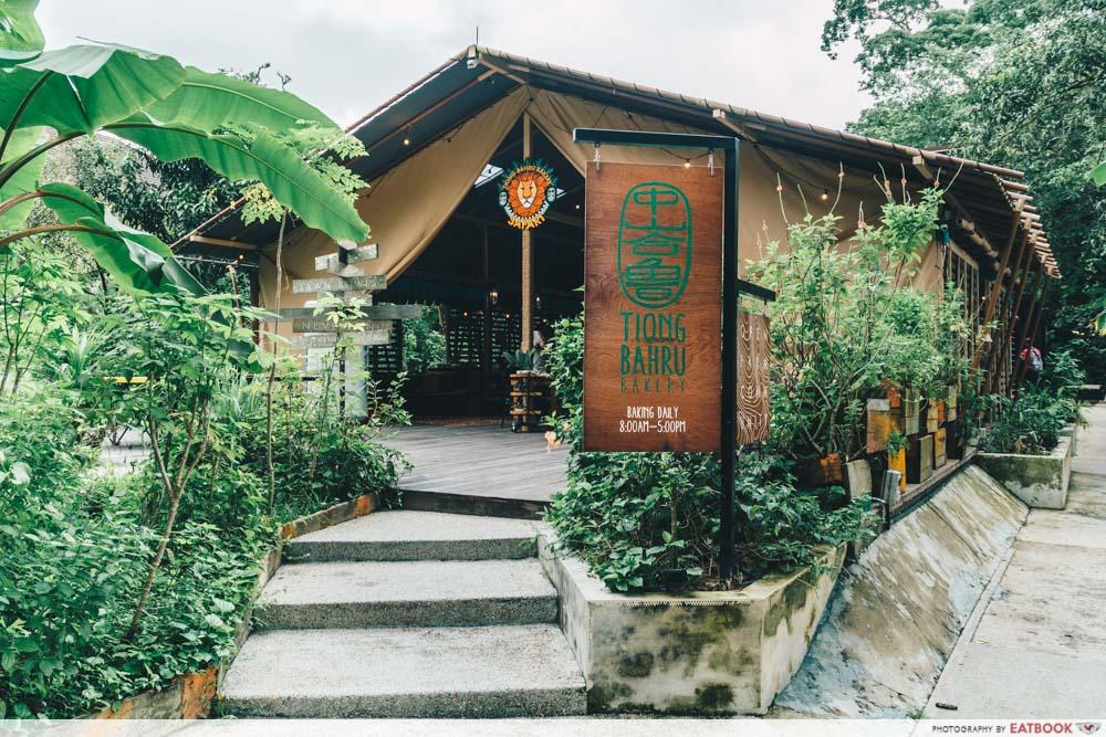 tiong bahru bakery safari at dempsey