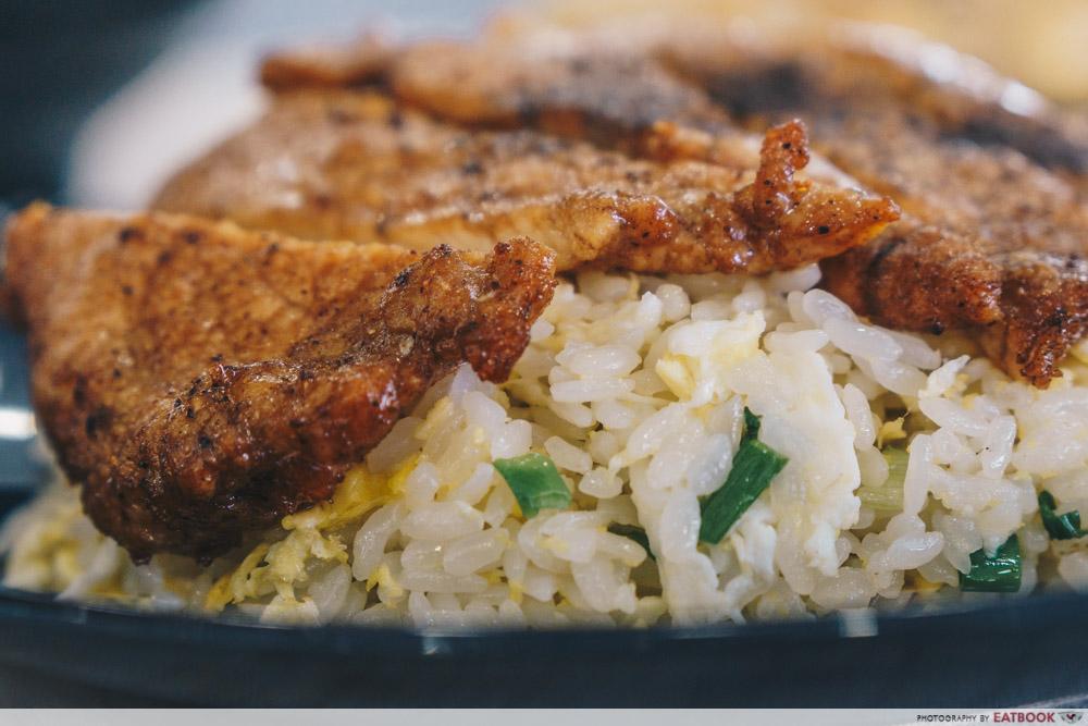 Hao Lai Ke - Short Grain Rice