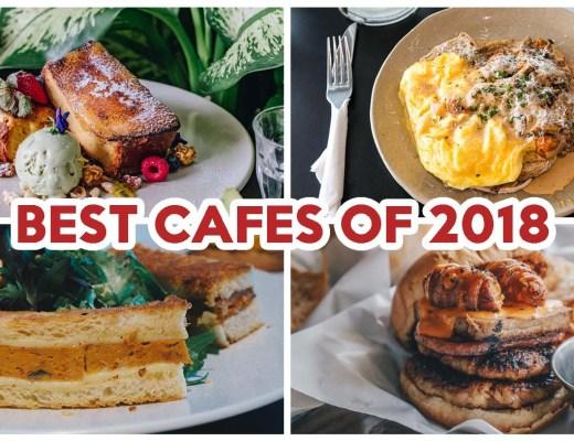 eatbook top 50 awards best cafes