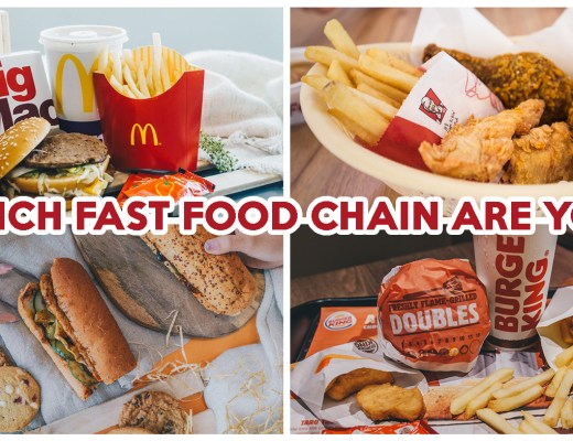fast food quiz feature image