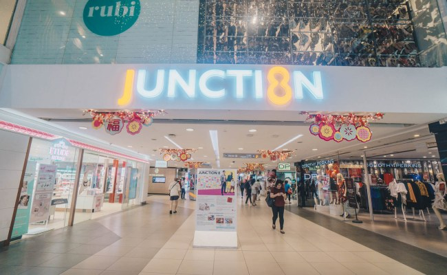 Junction 8 Has 10 Dining Discounts For Customers Born In