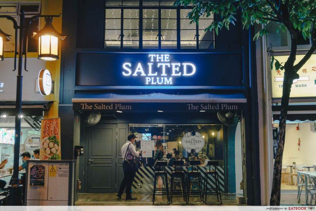 salted plum street party store