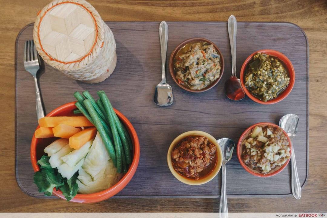 10 New Restaurants March - Baan Ying Nam Prik