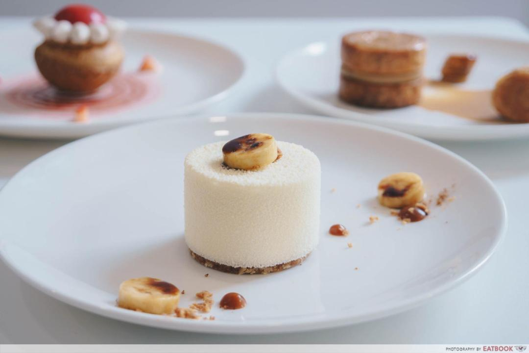 10 New Restaurants March - Lee's Confectionary pastries