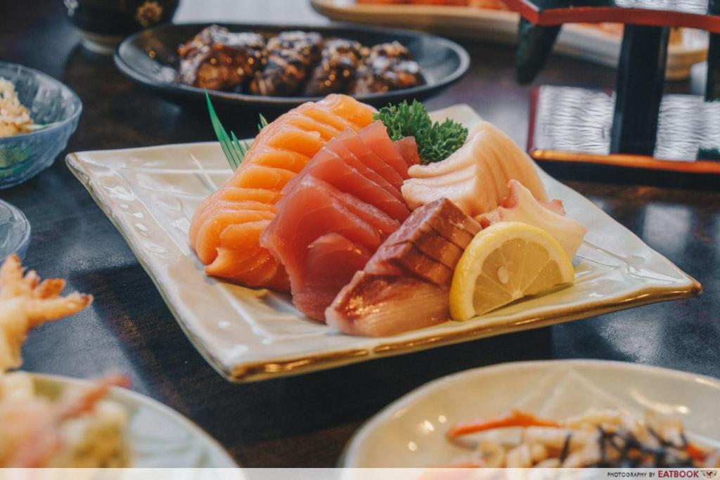 Japanese Restaurants Maybank Irodori