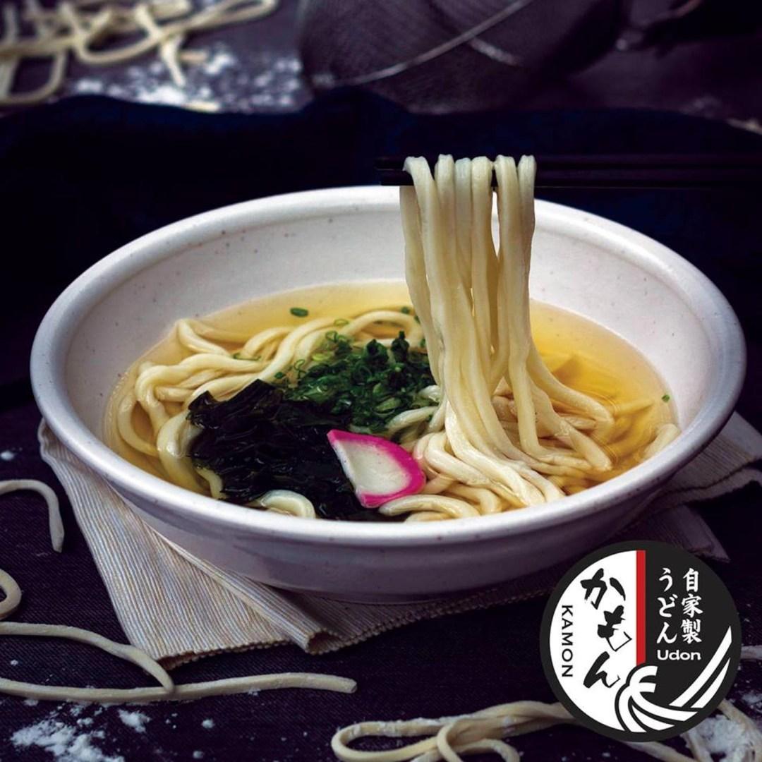 Udon Kamon - Sanuki Udon Intro