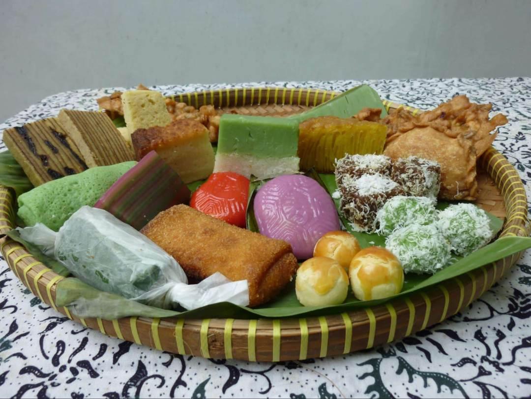 10 Nonya Kueh Shops - Lina Confectionery