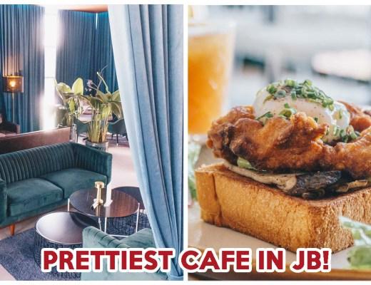 Tropique Cafe & Restaurant - Feature Image
