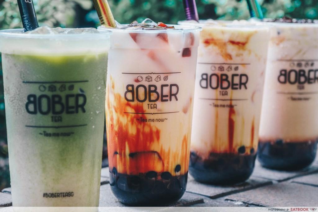 shilin night market singapore- bober