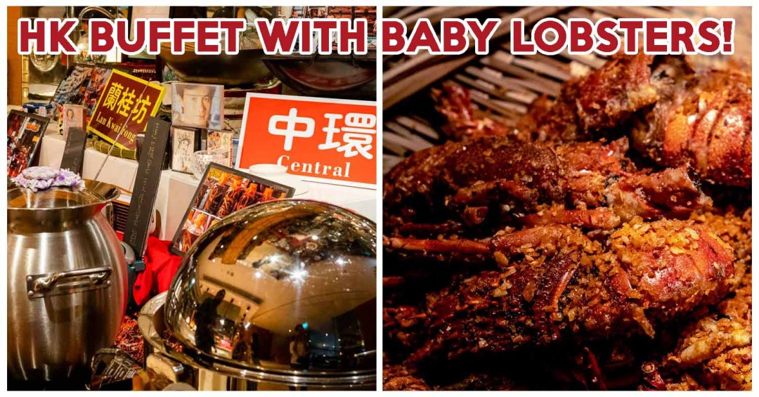 AquaMarine Hong Kong Buffet - Feature Image New