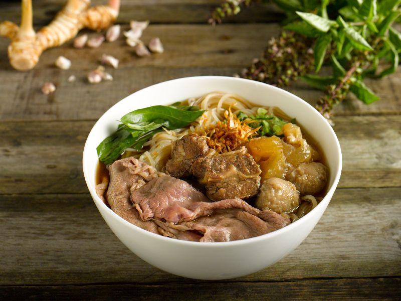 Jewel Halal Food - Saap Saap Thai
