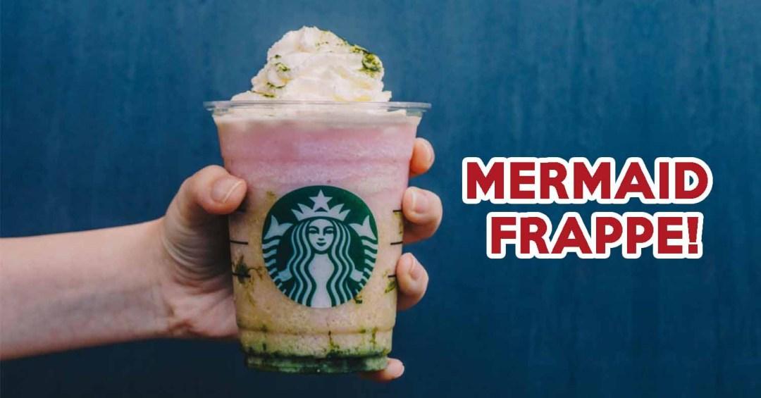 Starbucks secret menu drink