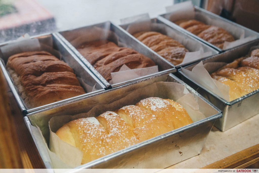 artisanal bakeries thai baang