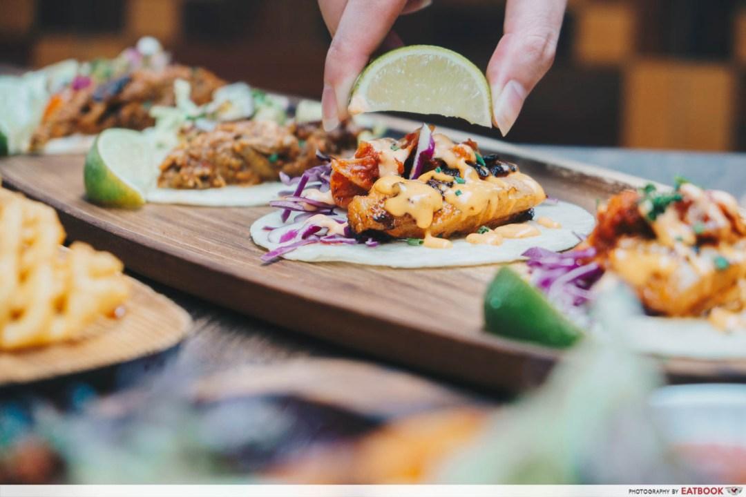 mexican restaurants moustachio