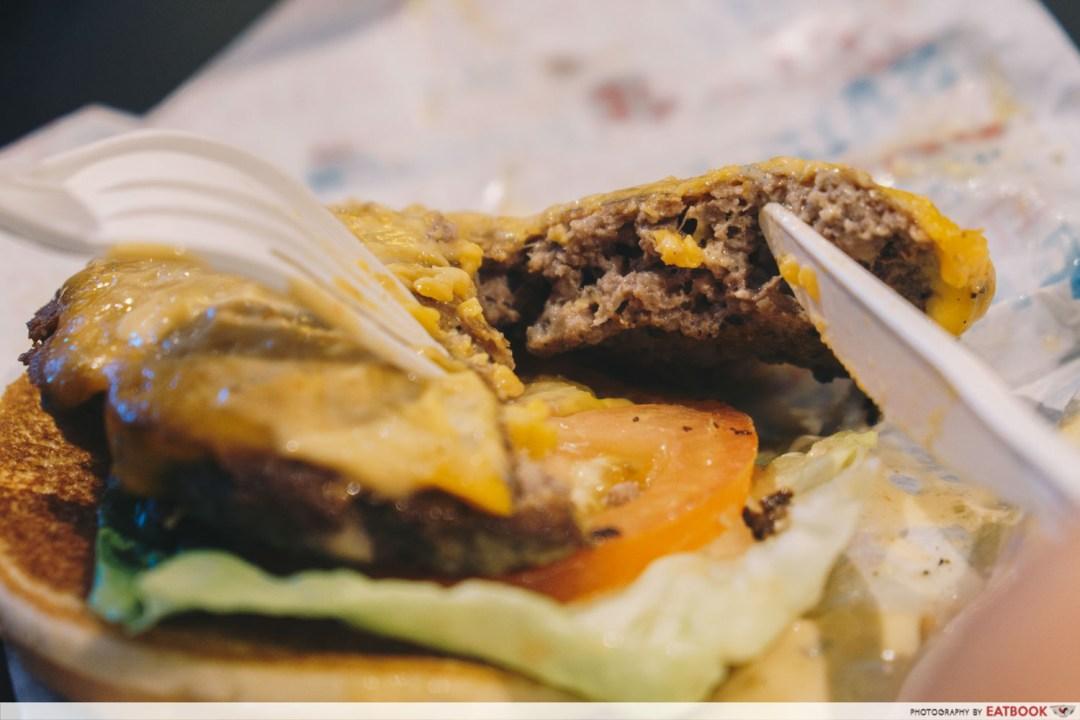 ordinary burgers ordinary classic meat