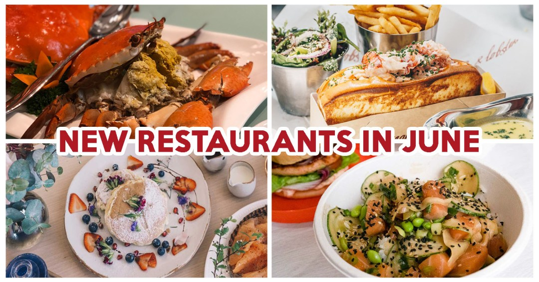 12 June Restaurants - cover image