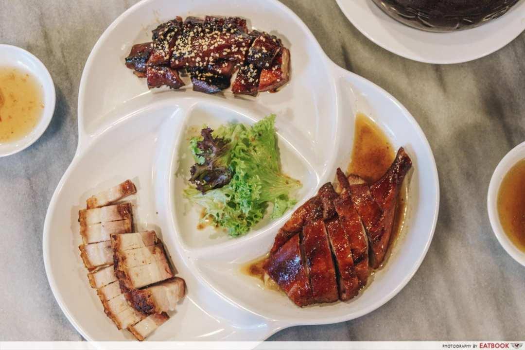 12 New Restaurants June - You Kee XO Restaurant