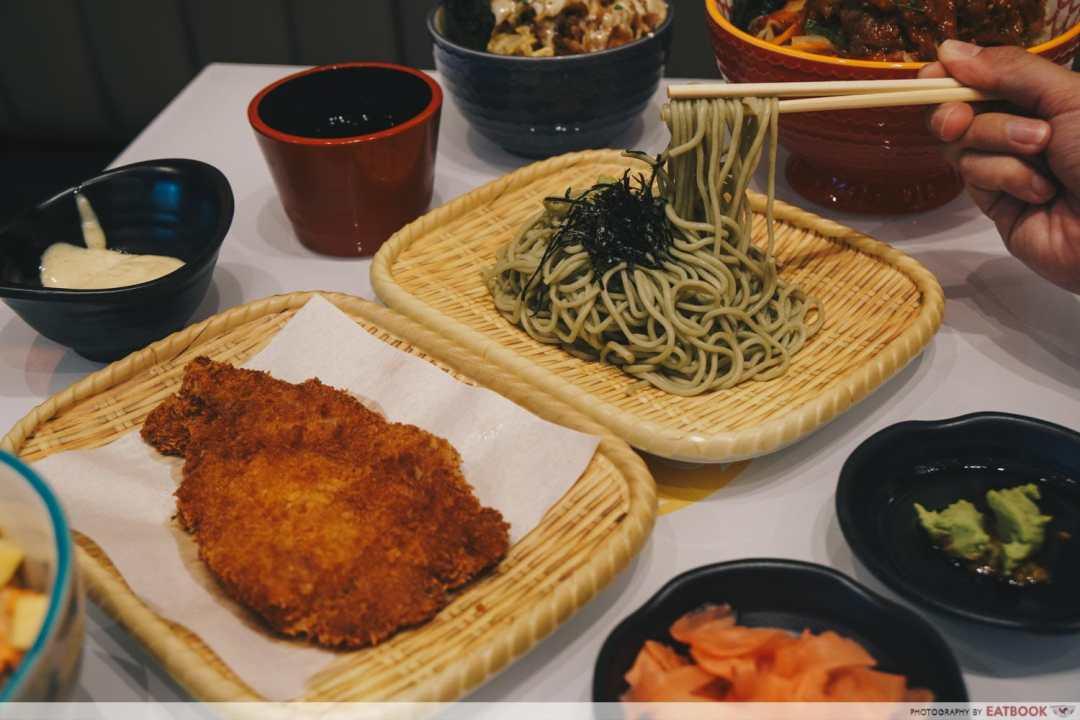 15 Japanese Places - Sora Boru