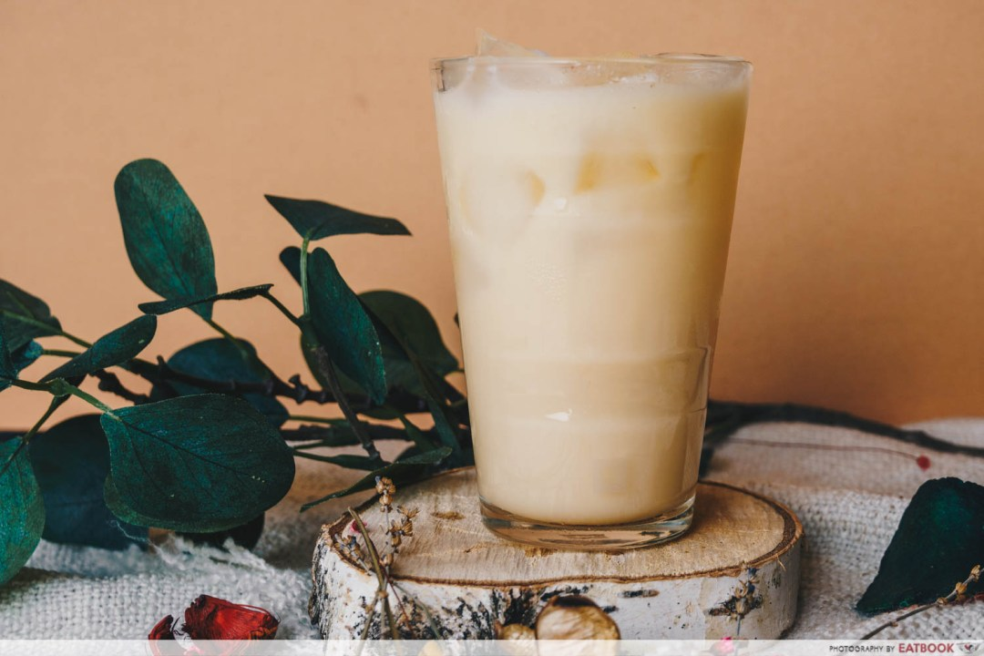 3 Bubble Tea Recipes - Yakult green tea recipie