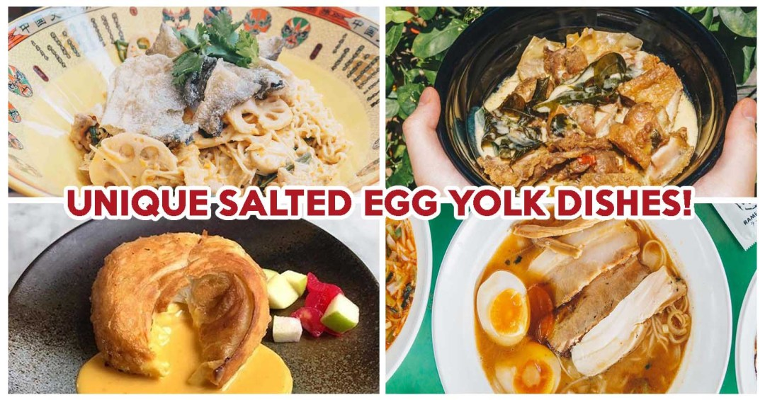Salted Egg Yolk - Feature Image Vetting