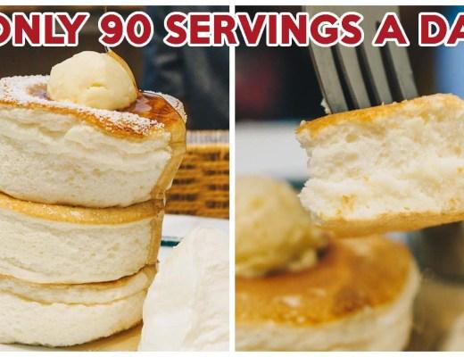 Gram Cafe & Pancakes vivO