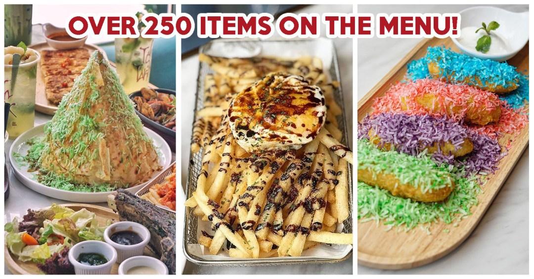 Tenderbest Makcik Market - Feature Image
