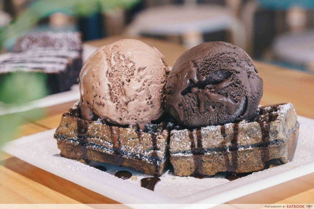 new ice-cream cafes 2019 obsessive chocolat desire cafe