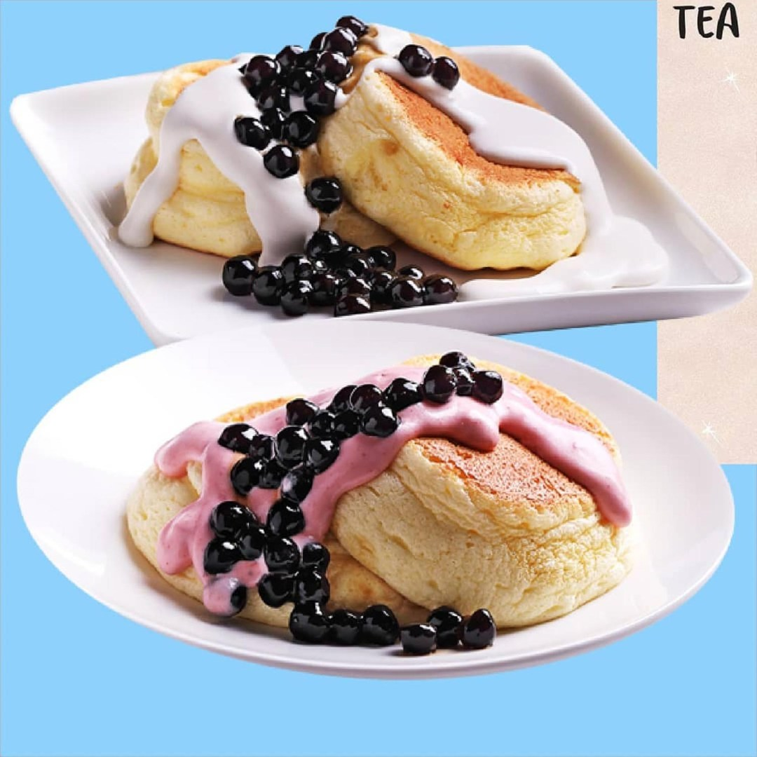 Bubble Tea Creations - Gong Cha
