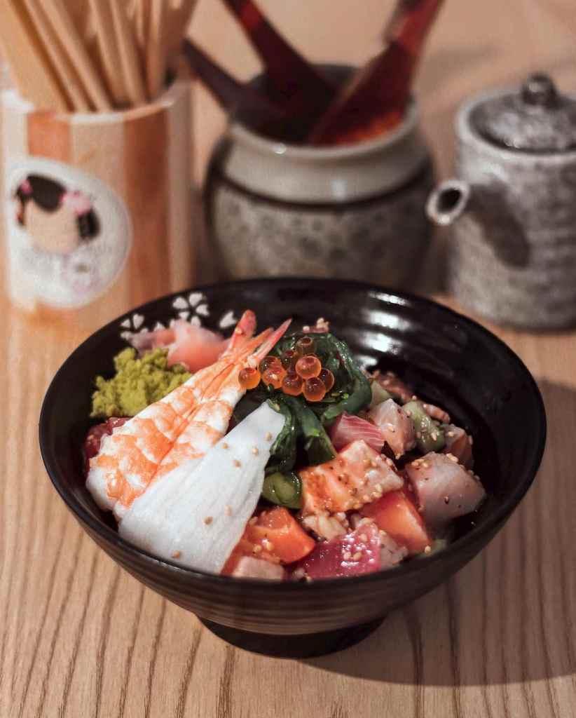 CBD Dining Deals Chope Kei Kaisendon