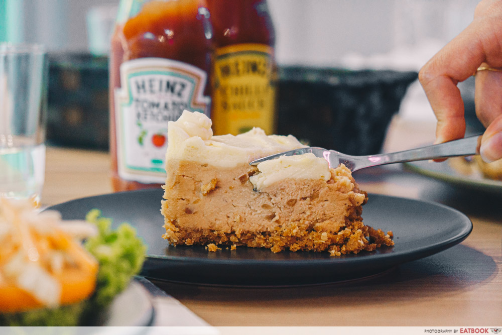 MASH - Pie fork