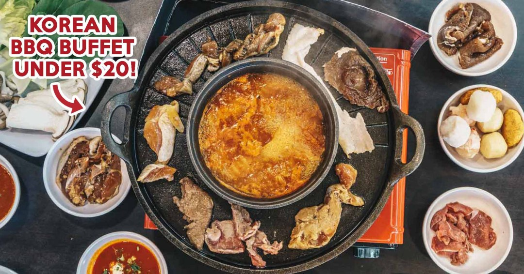 Michin-Korean-BBQ-And-Hotpot-flatlay