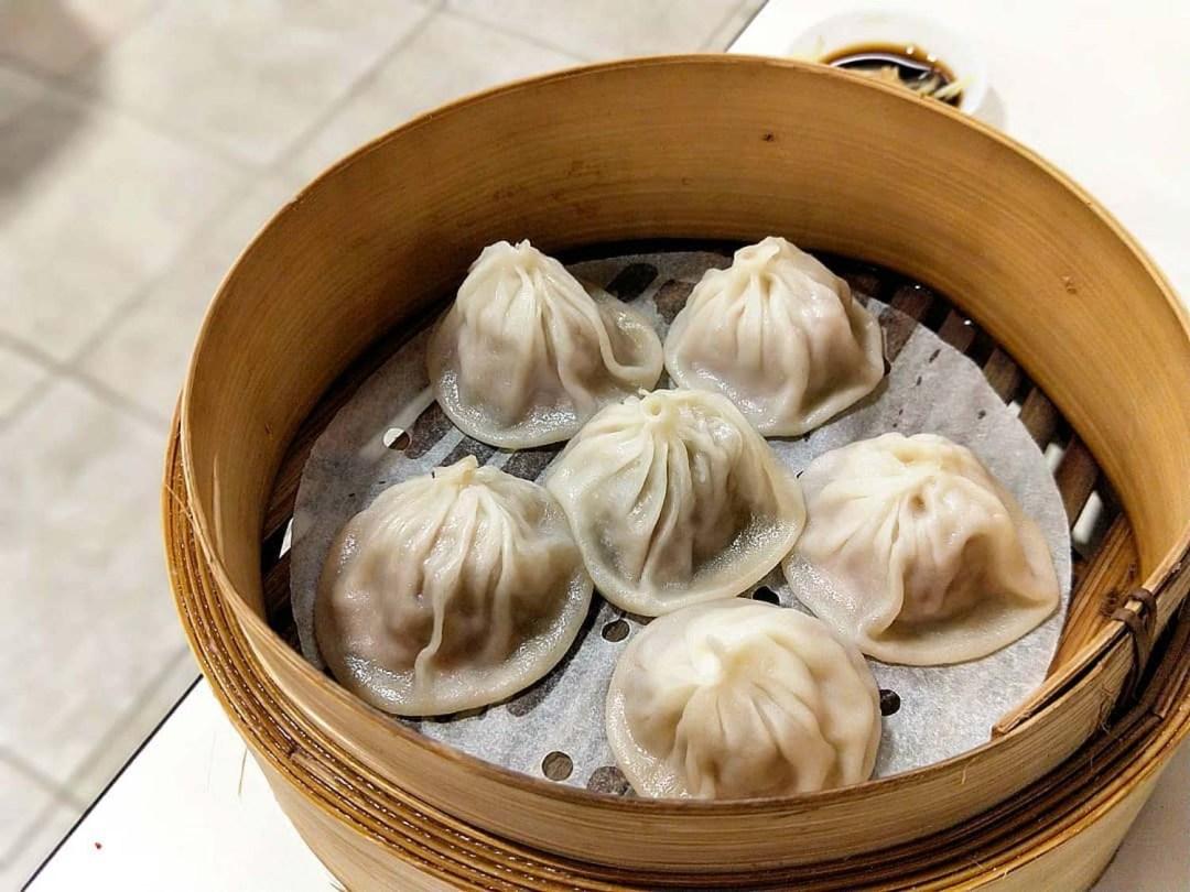 Redhill Food - Rong Xing La Mian Xiao Long Bao