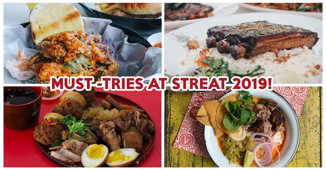 STREAT 2019 - Feature Image Draft One