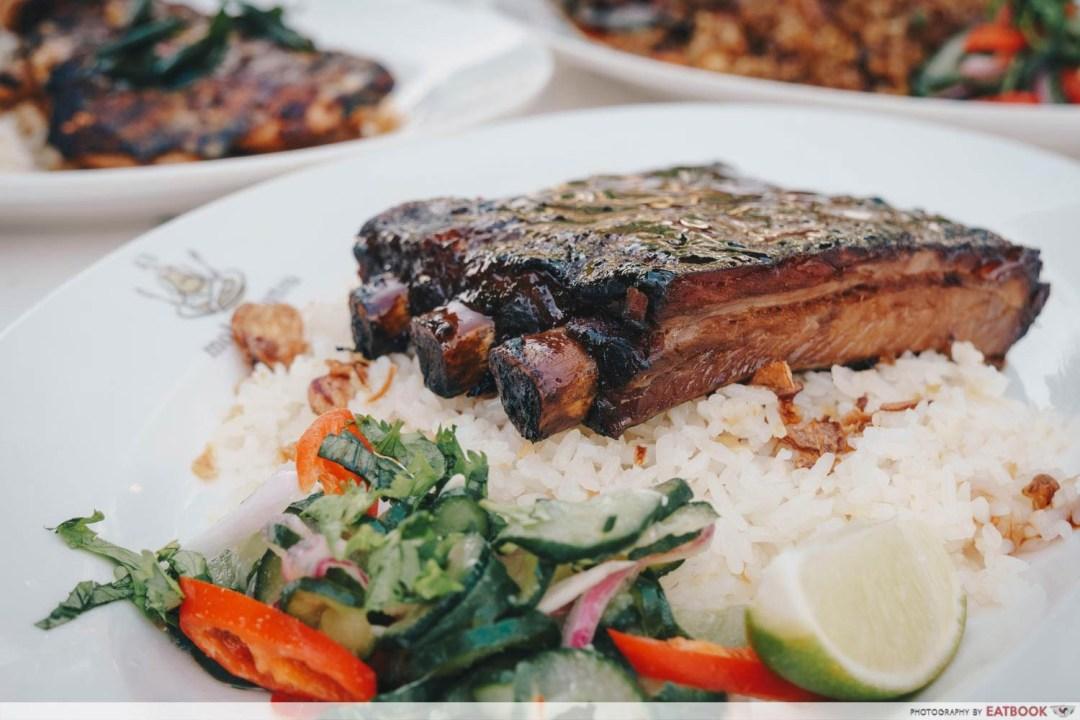 STREAT 2019 - Meatsmith Western BBQ