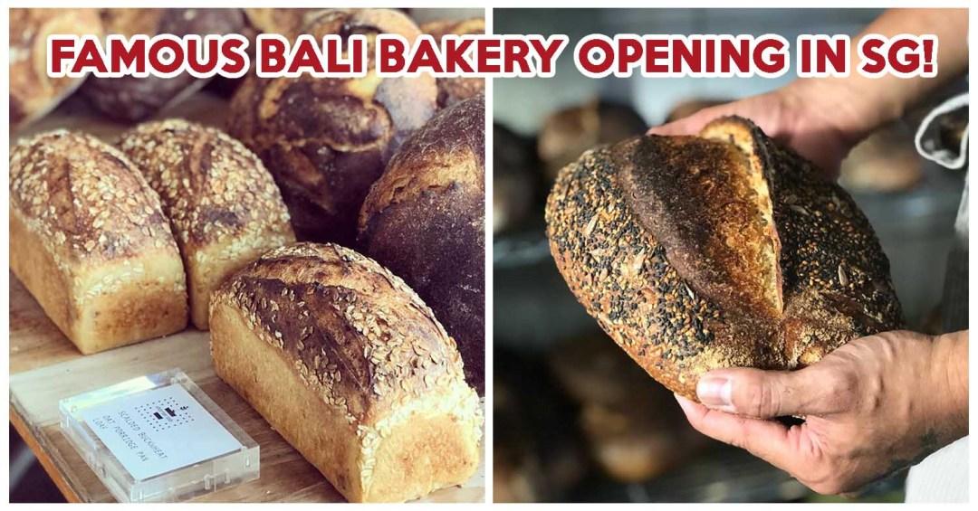 Starter lab bakery