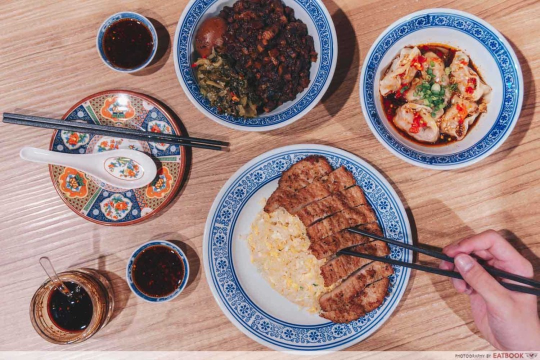 Taiwanese eateries - Feng Food
