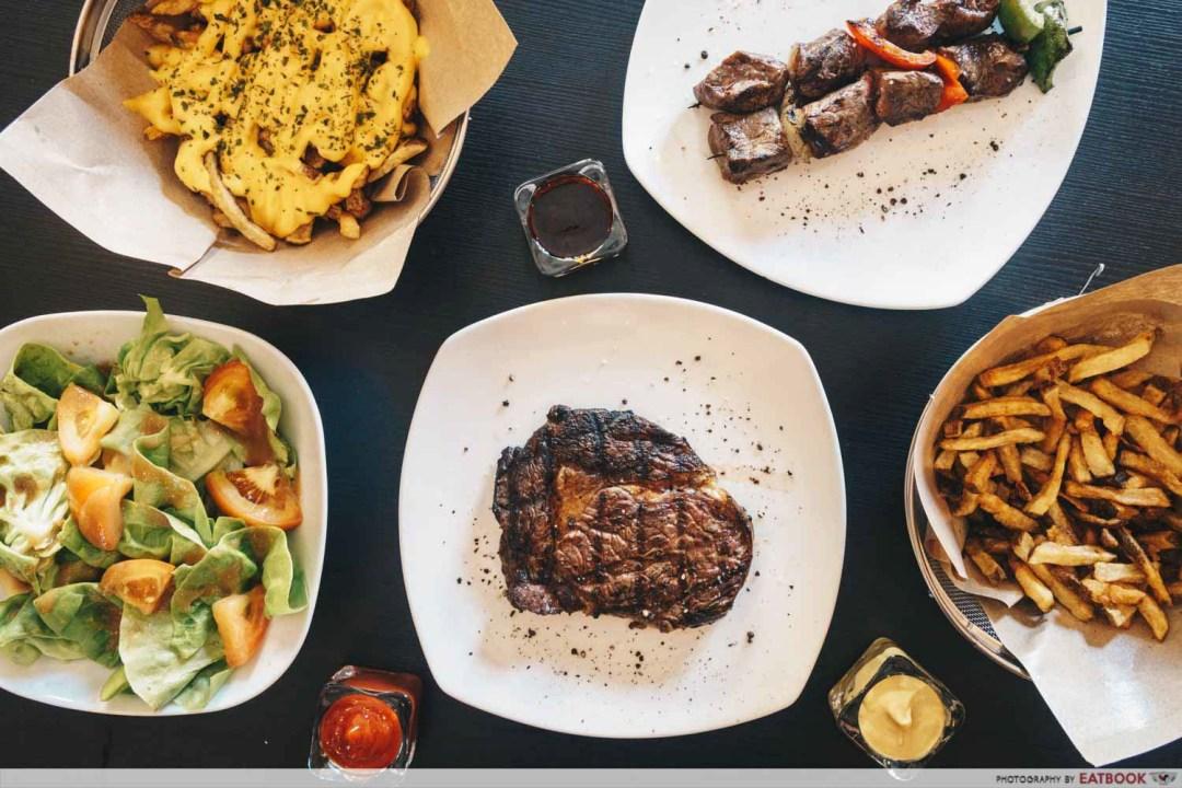 Braseiro Restaurant
