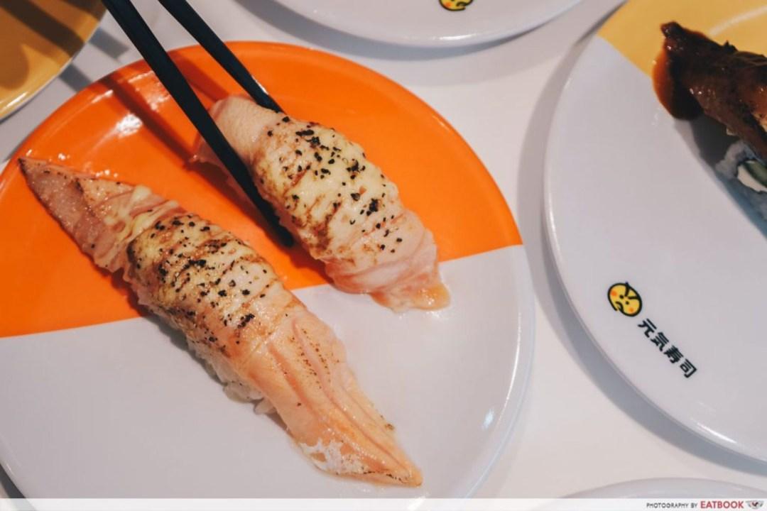 Genki Sushi - Sushi