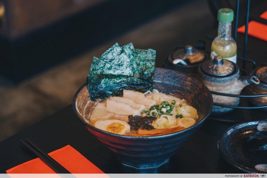 Maybank Meat Restaurants - Kuro Izakaya