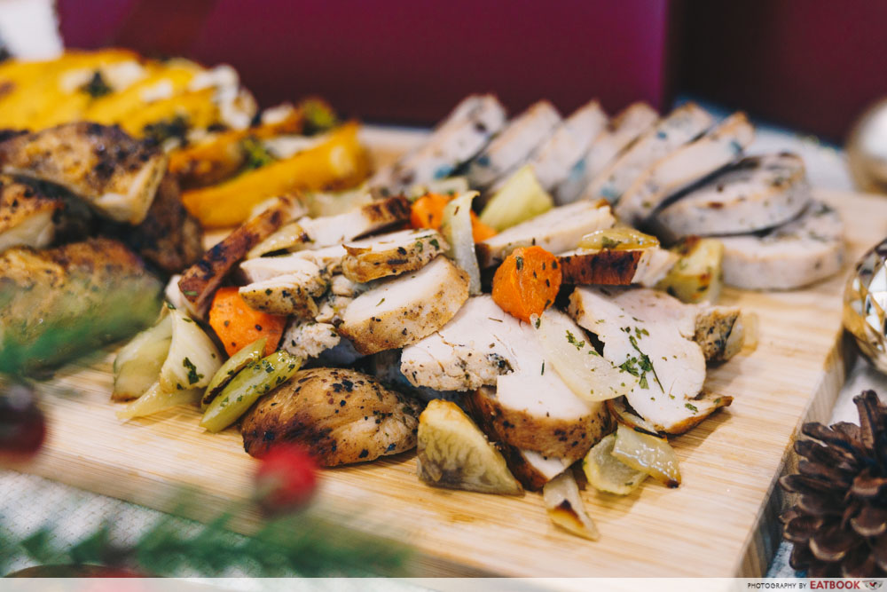 LAVISH Catering - Turkey