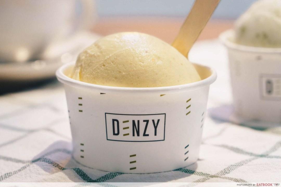 New Restaurants December - Denzy Gelato 2