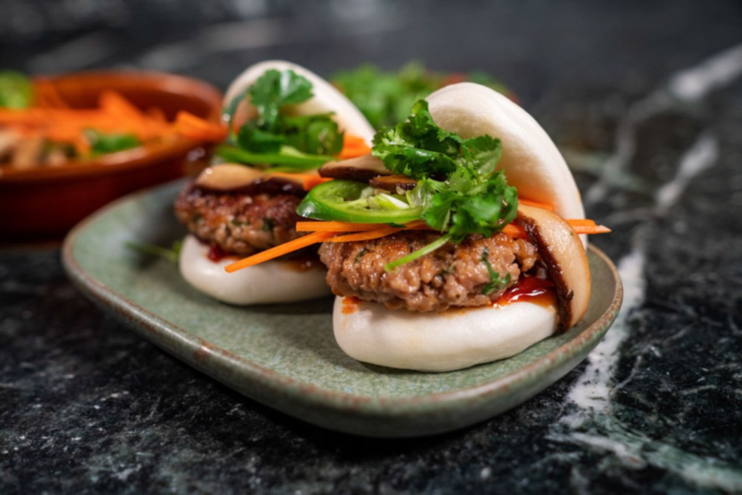 Impossible Foods - Impossible kong bak bao