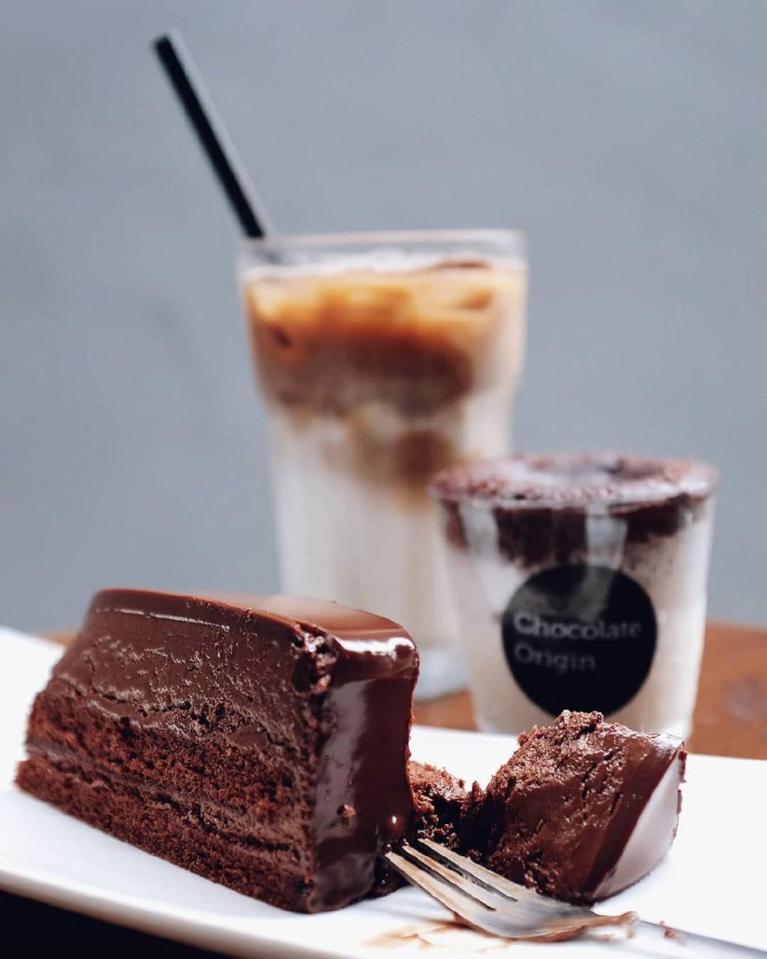 Chocolate Origin --2