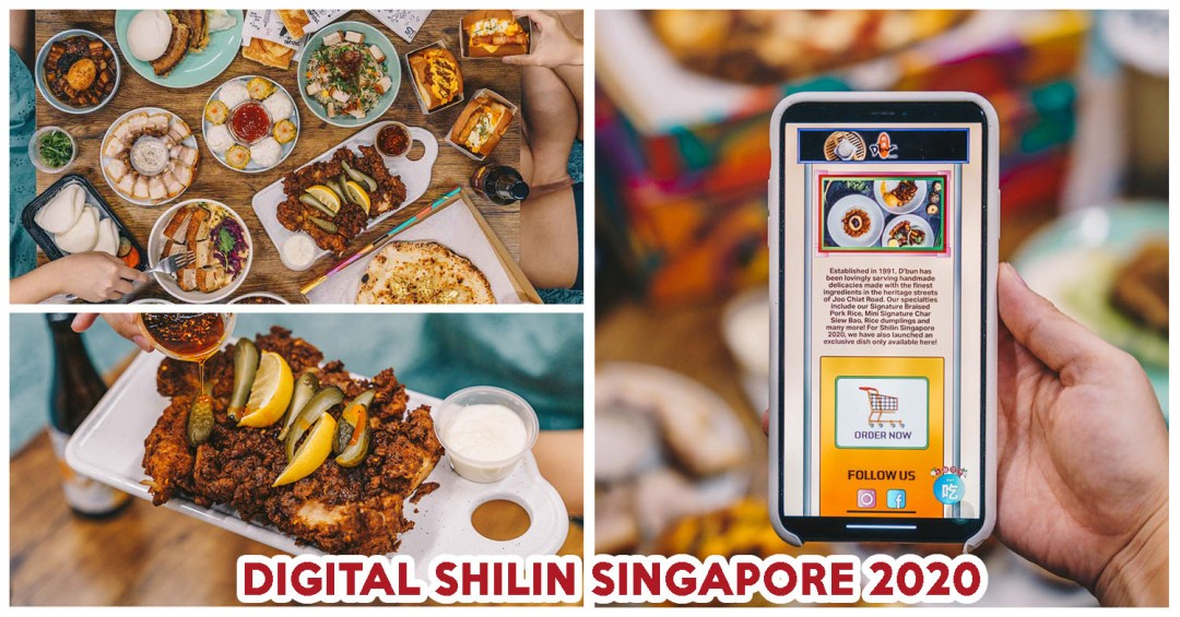 Digital shilin singapore - Feature image