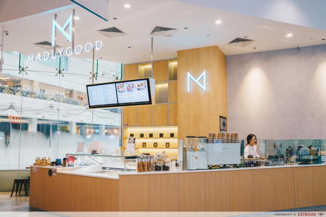 MADLYGOOD - Storefront