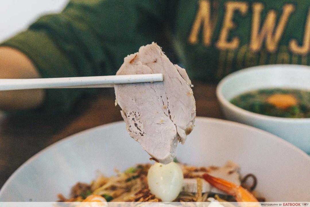 Pho Bo Vietnamese Restaurant - Hu Tieu Nam Vang Meat